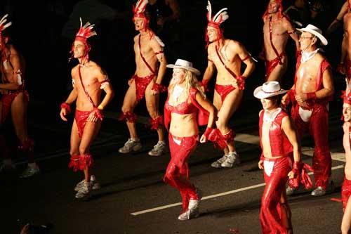"""10 lễ hội sex """"nóng bỏng"""" nhất thế giới - 3"""