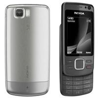 Nokia 6600i Slide với camera 5 'chấm'