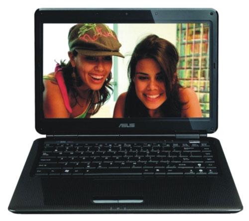 Bộ sưu tập Laptop K Series Domino - 4