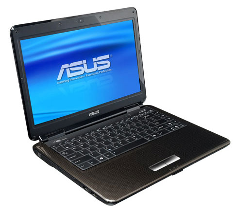 Bộ sưu tập Laptop K Series Domino - 3