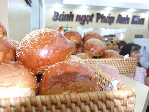 Bánh ngọt Pháp Anh Hòa Khai trương cơ sở 3 với nhiều chương trình Khuyến mại lớn! - 6
