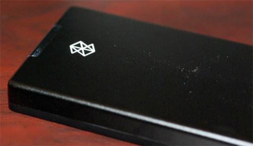 """""""Đập hộp"""" Zune 120 GB - 12"""