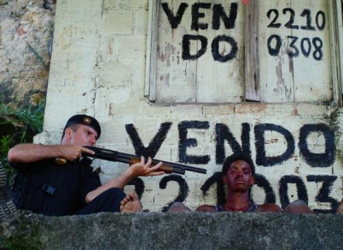 Trailer phim: Tropa de elite (Xã hội đen Rio de Janeiro), Điểm phim Star Movies, Phim,