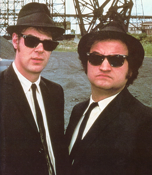 Trailer phim The Blues Brothers - 3
