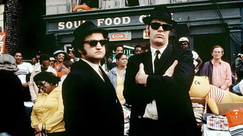 Trailer phim The Blues Brothers - 4