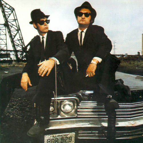 Trailer phim The Blues Brothers - 5