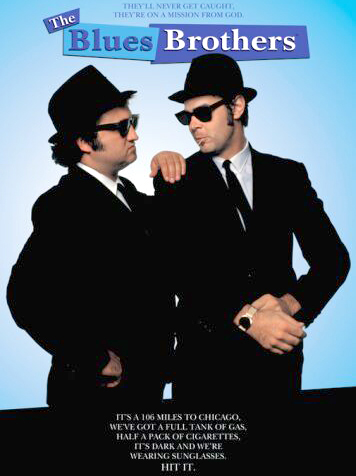 Trailer phim The Blues Brothers - 2
