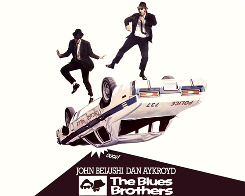 Trailer phim The Blues Brothers - 1