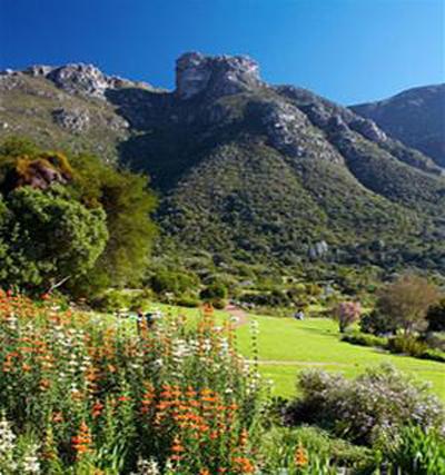 Những khu vườn đẹp nhất thế giới - 2