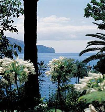 Những khu vườn đẹp nhất thế giới - 5