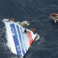 Phát hiện xác của chiếc máy bay bị mất tích