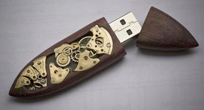 "USB ""cổ"" - 2"