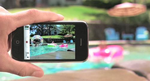 iPhone 3Gs: Dế mới, tính năng mới - 2