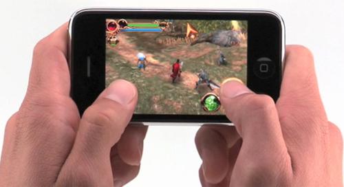 iPhone 3Gs: Dế mới, tính năng mới - 3
