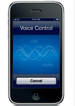 iPhone 3Gs: Dế mới, tính năng mới - 7