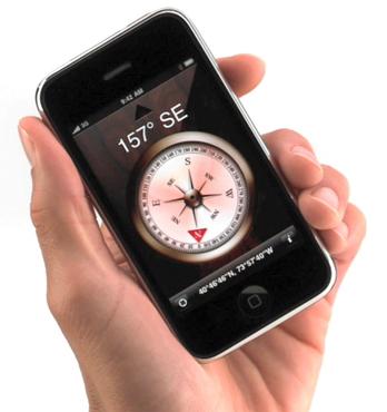iPhone 3Gs: Dế mới, tính năng mới - 8