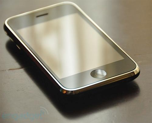 """Đập hộp"" iPhone 3Gs - 5"