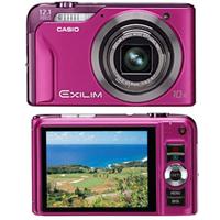 Casio EX-H10: Máy chụp ảnh thời trang siêu mỏng