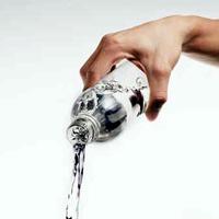 Khi nước bị ô nhiễm