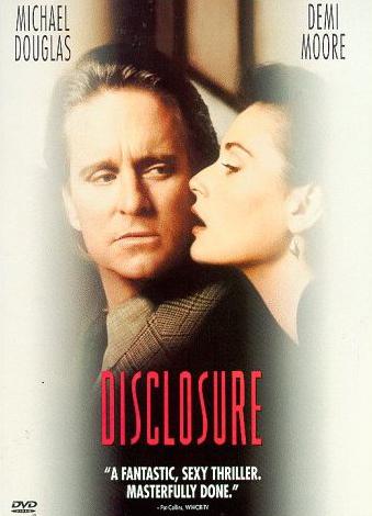 Trailer phim Disclosure - 3