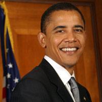 Một ngày của Tổng thống Obama
