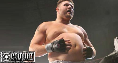 """Top 10 """"quái vật"""" trên võ đài UFC - 7"""