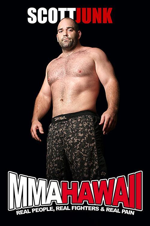 """Top 10 """"quái vật"""" trên võ đài UFC - 8"""