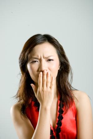 Hội chứng rát bỏng miệng - 1