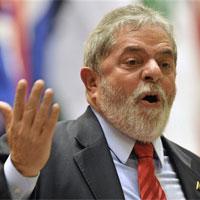 """Tổng thống Brazil """"được"""" lên tạp chí Playboy"""