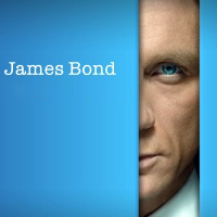 Dế cho James Bond 007