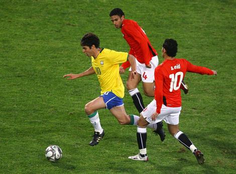 Italy – Brazil: Xứng danh anh hùng - 4