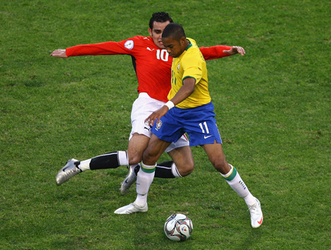 Italy – Brazil: Xứng danh anh hùng - 5