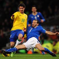 Italy – Brazil: Xứng danh anh hùng