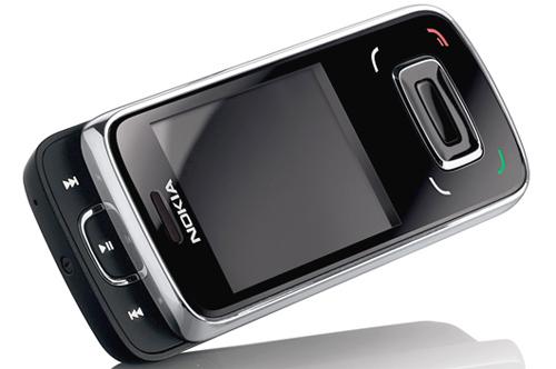 "8208: Dế ""lạ"" của Nokia - 1"