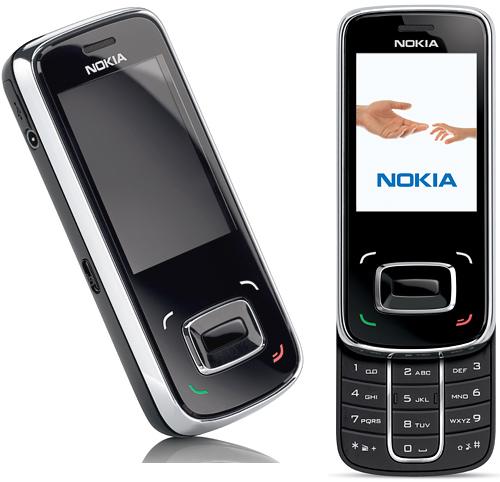 "8208: Dế ""lạ"" của Nokia - 3"