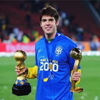 Top 5 bàn thắng đẹp nhất tại Confederations Cup 2009