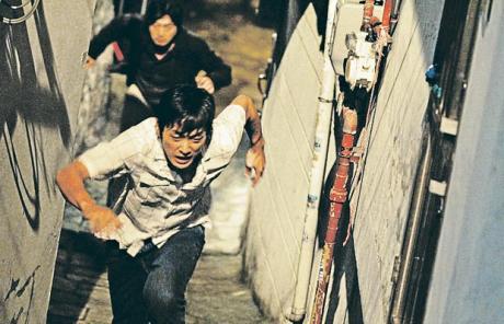 Top 5 bộ phim Hàn Quốc sống mãi với thời gian - 2