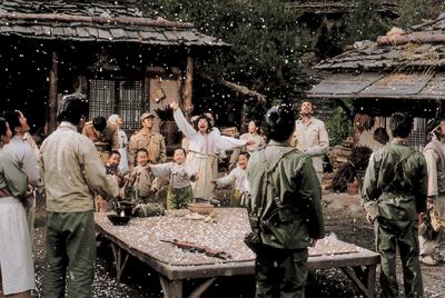Top 5 bộ phim Hàn Quốc sống mãi với thời gian - 6