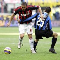 """Video những pha ghi bàn đẳng cấp của """"Ro béo"""" ở AC Milan"""