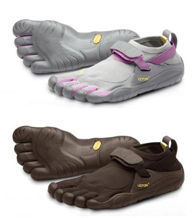 """Giày thể thao… """"năm ngón"""" - 5"""