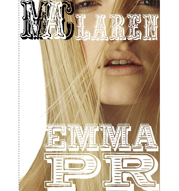 Emma Maclaren: Tuổi 18 quyến rũ - 12