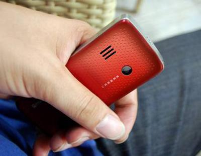"""""""Q-mobile Q218 pin cực khủng, nhạc cực hay"""" - 3"""