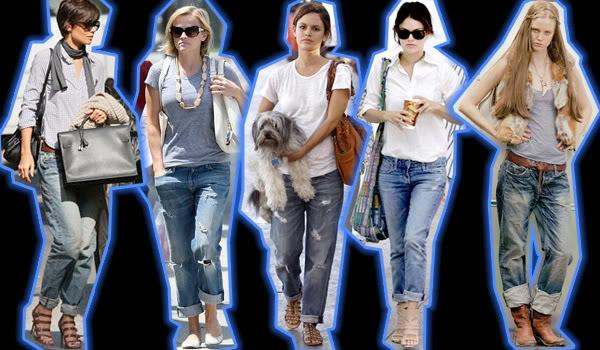 5 bước để chọn quần Jeans hoàn hảo, Thời trang,