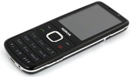 Mở hộp 'đàn em' của Nokia 6300 - 4