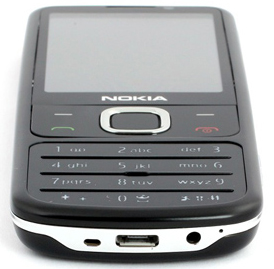 Mở hộp 'đàn em' của Nokia 6300 - 14