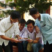 Trường ĐH Kinh doanh và công nghệ Hà Nội: Tuyển sinh đào tạo liên thông