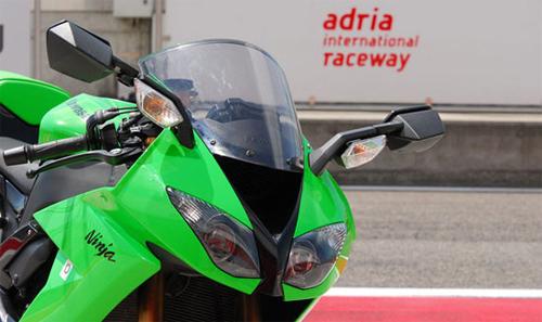"""Kawasaki ZX-10R 2009: Siêu xe tốc độ giá """"rẻ""""! - 6"""
