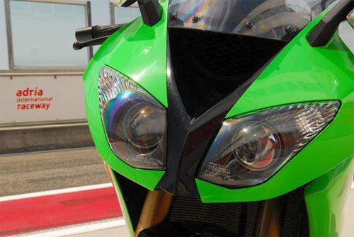 """Kawasaki ZX-10R 2009: Siêu xe tốc độ giá """"rẻ""""! - 7"""