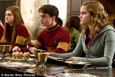 Ngắm người yêu của Harry Potter - 7