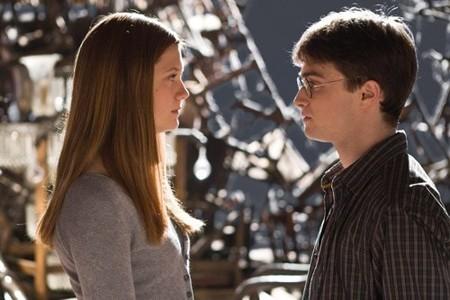 Ngắm người yêu của Harry Potter - 8